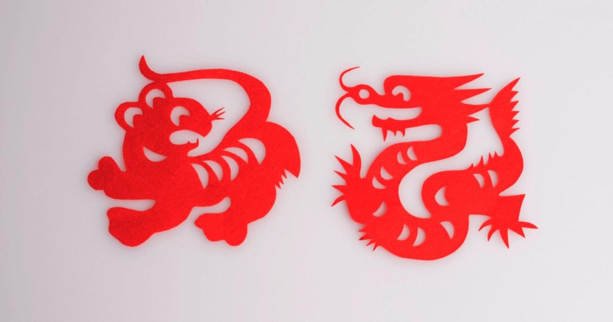 Die Grundlagen des Online-Spielens von Dragon Tiger